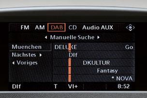 Radio-Revolution im Auto?