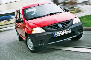 Wie gut schraubt Dacia?