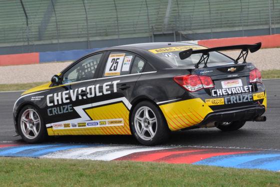 Chevrolet Cruze Cup