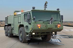 US-Army setzt auf Oshkosh