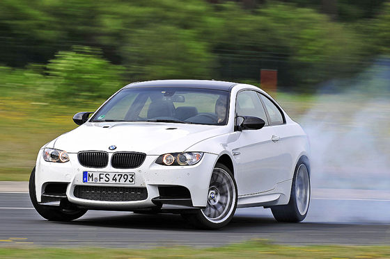 Video: BMW M3