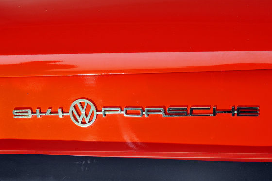 VW-Porsche 914/4