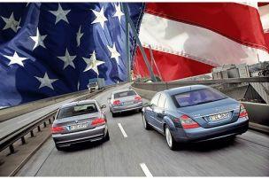 Lieber US-Autos