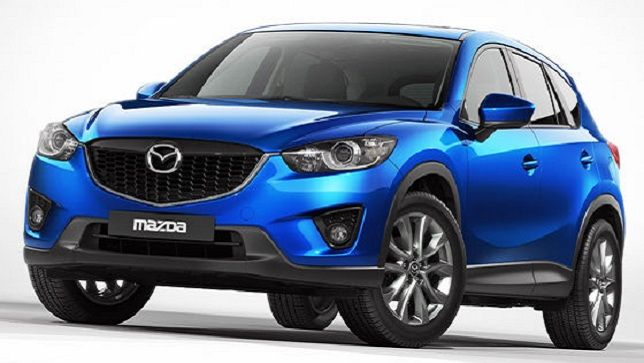 video: mazda cx-5 - autobild.de