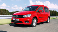 Kaufberatung: VW Caddy