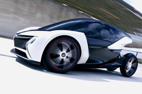 Opel Elektro-Studie