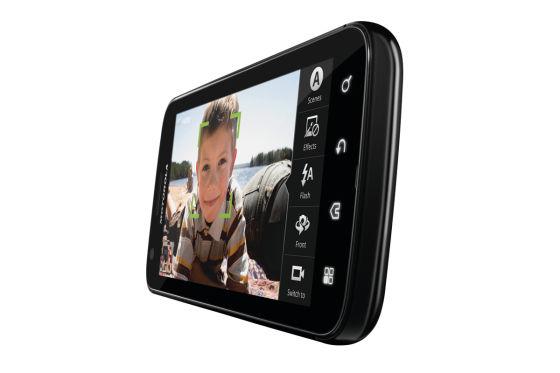 Nur 1 Euro: Motorola Atrix plus Kfz-Dock