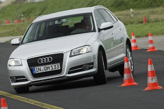 Video: Audi A3