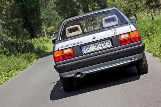 Audi 100 1.9 CC
