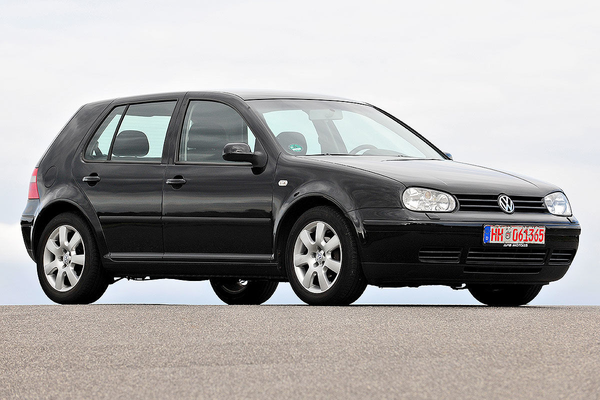 gebrauchtwagen test vw golf 4 bilder. Black Bedroom Furniture Sets. Home Design Ideas