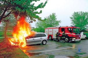 Feuerwehr fordert Verbot