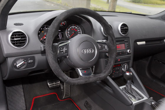 Audi RS 3 TIJ Power