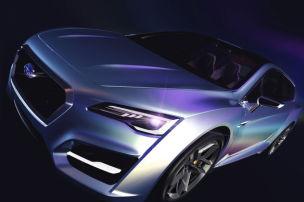 Subarus Kombi-Vision