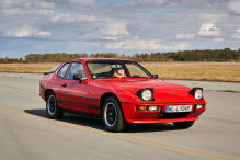 Was den Porsche 924 zum Kauftipp macht