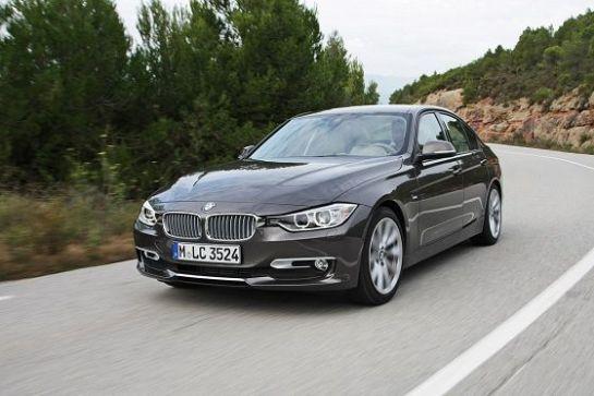 fahrbericht: so gut ist der neue bmw 3er als diesel - autobild.de