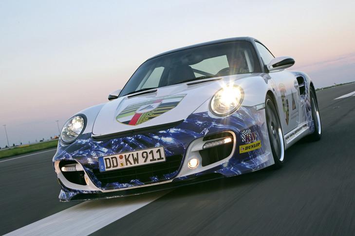 Enco Porsche 911 Turbo