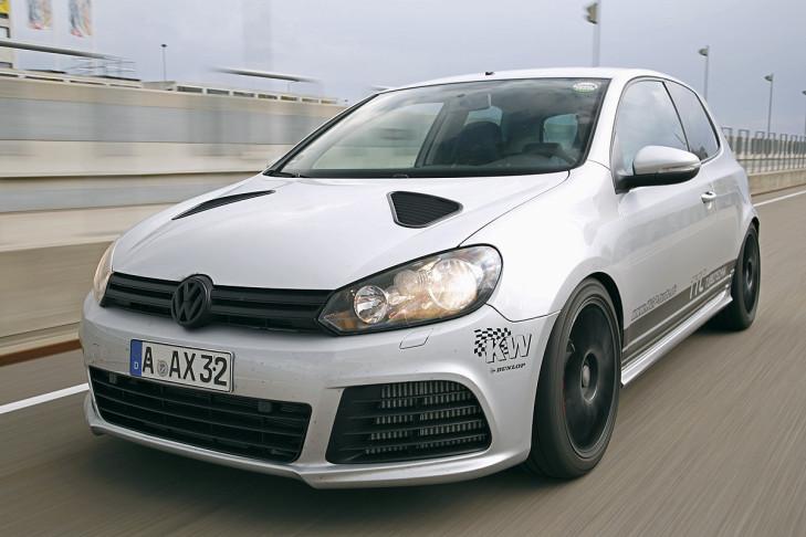 HGP VW Golf 530 RS