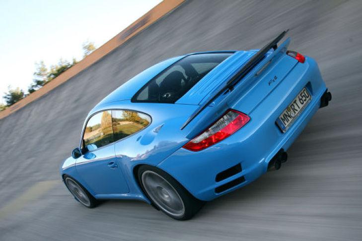 Ruf Porsche 911 Rt12