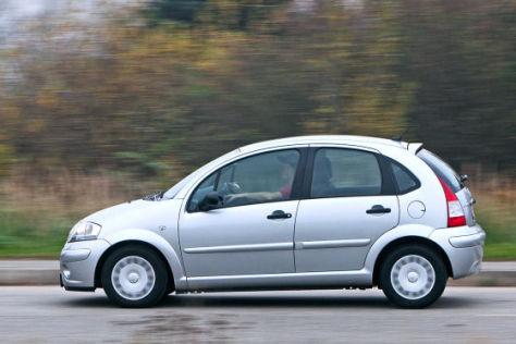 Citroën C3 Im Gebrauchtwagentest Autobildde