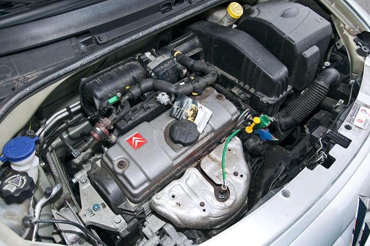 Bilder Citroën C3 Im Gebrauchtwagentest Bilder Autobildde