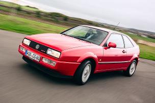 Die 7 bewegendsten VW-Klassiker