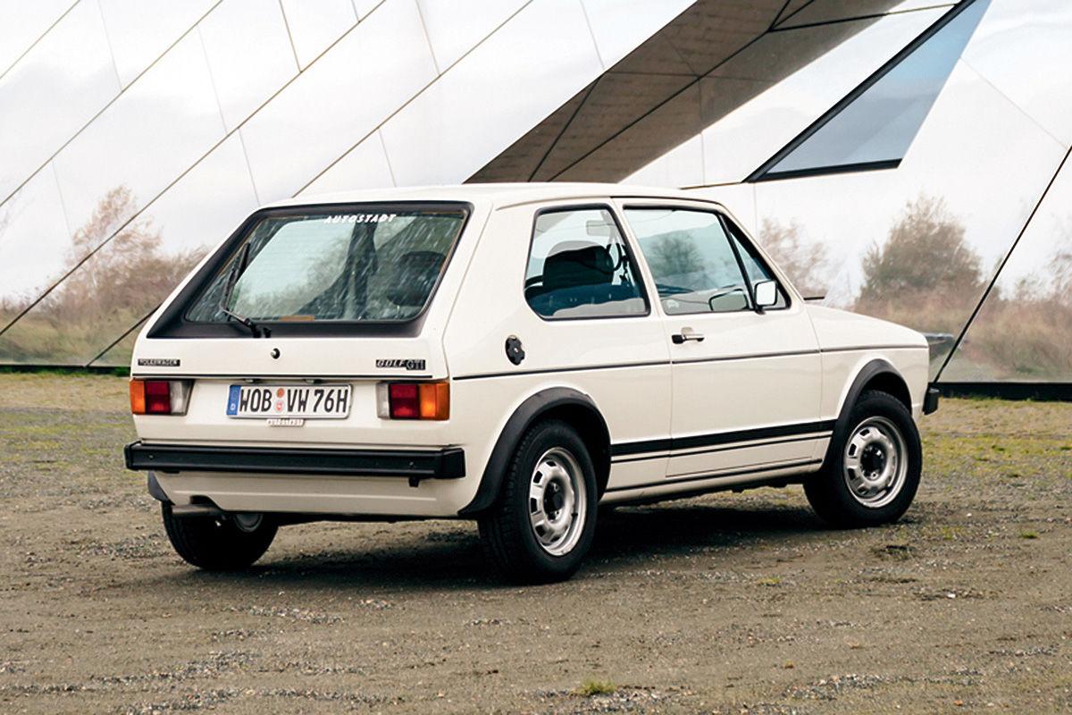 Reizvolle VW
