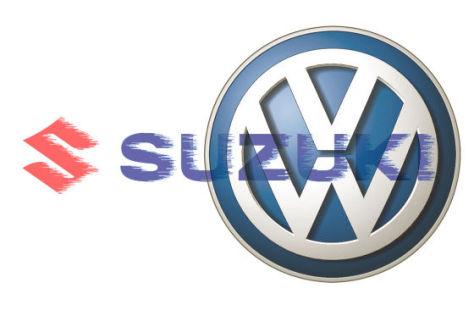 VW und Suzuki im Streit
