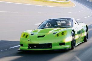 Die schnellsten Autos