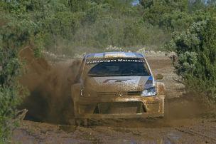 VW Polo R WRC: Fahrbericht