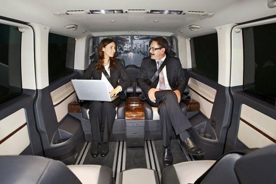 vw multivan business vorstellung. Black Bedroom Furniture Sets. Home Design Ideas