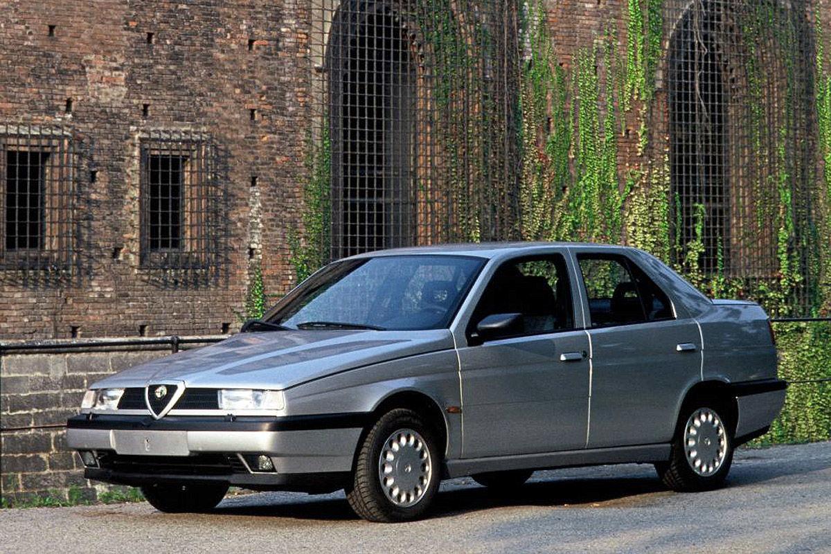 Autos der 90er: Italiener und Franzosen