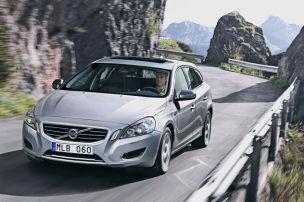 Preis V60 Diesel-Hybrid