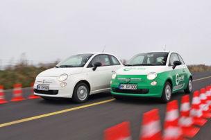 E-Auto billiger als Benziner