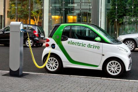 E-Autos: Schwarz/Gelb plant Steuererleichterungen