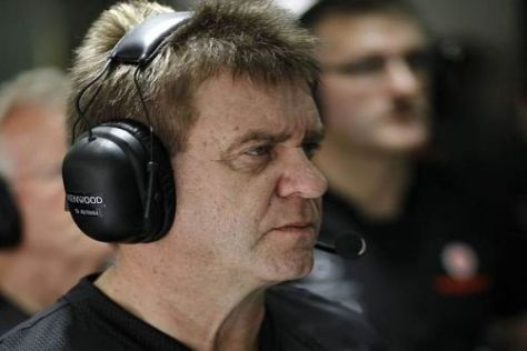 McLaren-Teamarzt Aki Hintsa ortet bei Räikkönen eine günstiger Ausgangslage