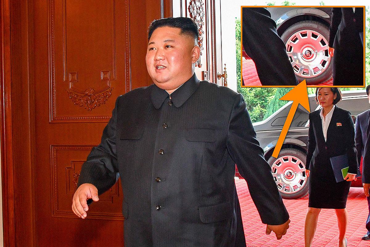 Das sind die Autos von Nordkorea