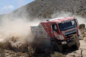 Dicke Dakar-Dinger