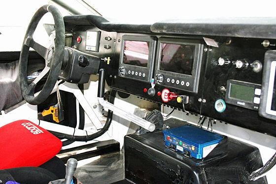 Oscar Elektroauto