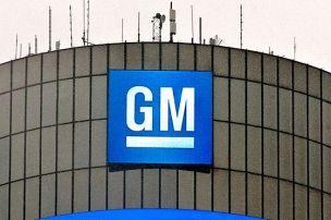 GM löst Toyota ab