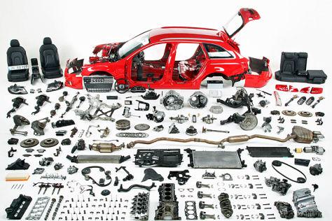 Audi A4 Avant 20 Tdi Ambition Im Dauertest Autobildde