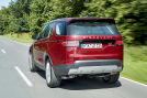 Land Rover Discovery Sd4