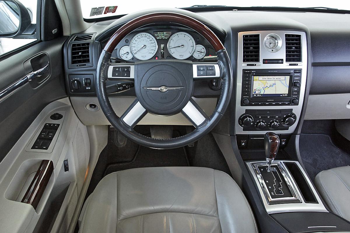 Chrysler C X Ee A D