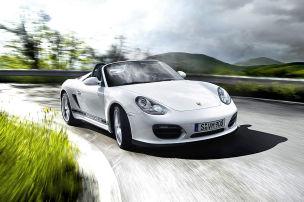 Weiße Autos sind sicherer