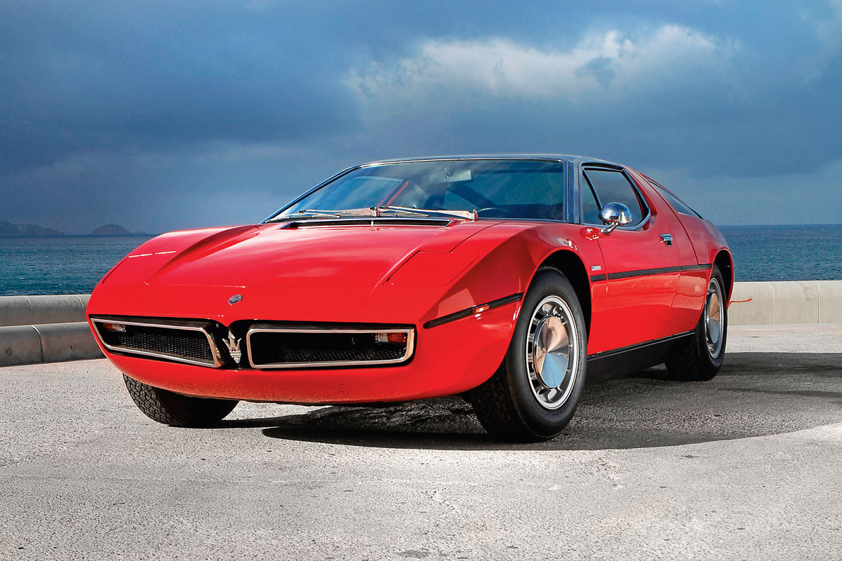 100 Meisterwerke der Automobilgeschichte