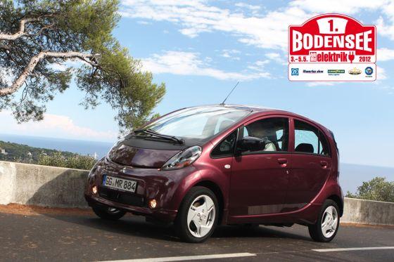 Wählen Sie die Elektroautos des Jahres