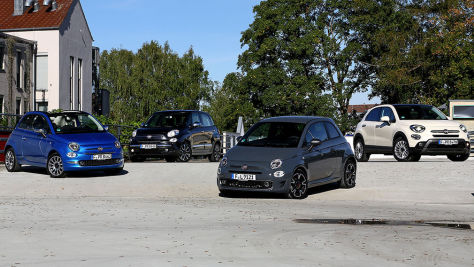 Fiat 500: Kaufberatung