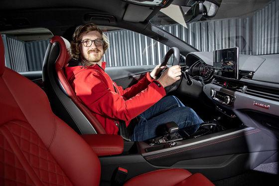Audi macht den A4 schick