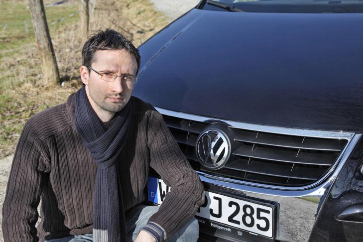 Probleme mit TSI-Motoren: Fall 2 – T. Jochens