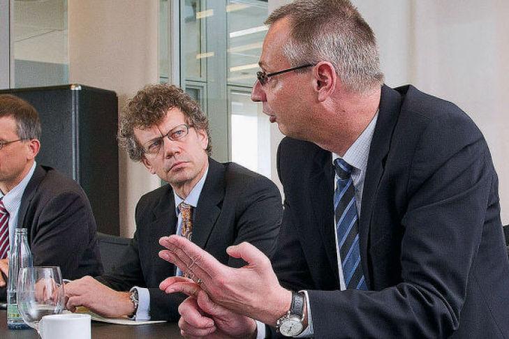 Probleme mit TSI-Motoren: Krisengespräch bei VW