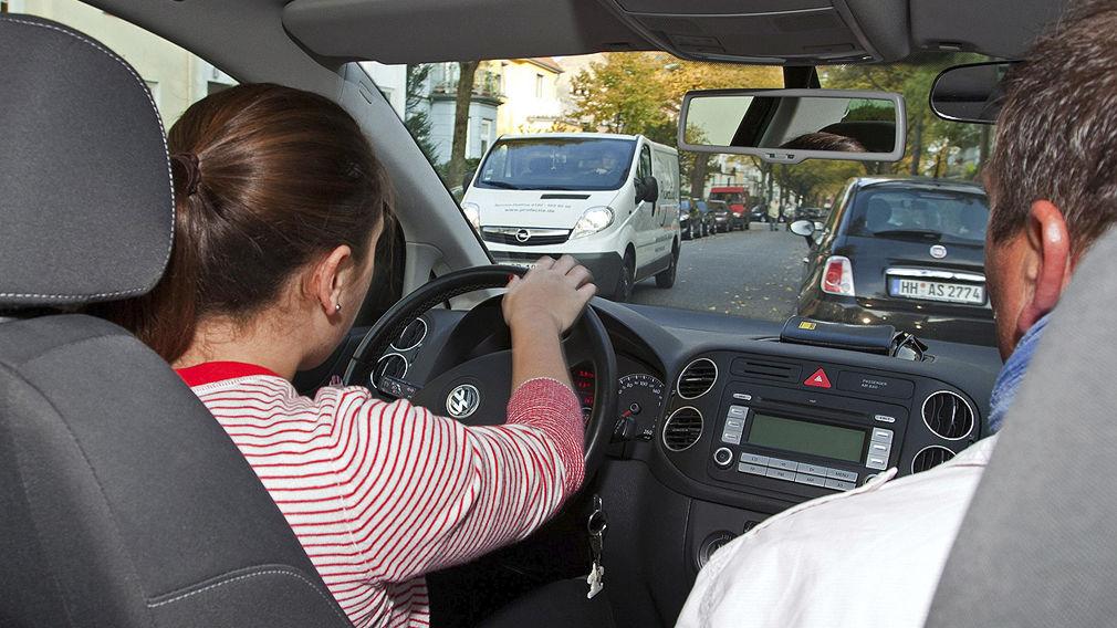 Probezeit Führerschein